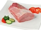 Varkensgebraad van de rug 6.95 €/kg