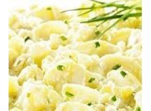 Aardappelen los