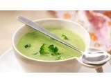 Bloemkool - Broccolli Soep