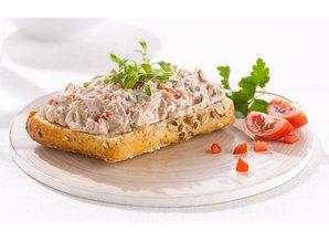 pastrami salade 100gr + 50 gr