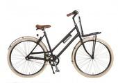 Ladies' bikes