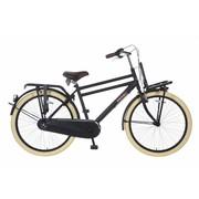 POPAL Boys Bike 26 inch Urban with gear