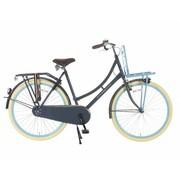 POPAL Ladies bike 28 inch Urban Basic transporter