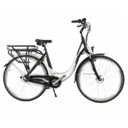 POPAL Electric Bike 28 inch aluminum frame 53 cm with 3 gears