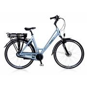 POPAL E-bike 28 inch E-Volution 1.0 with 7 gears