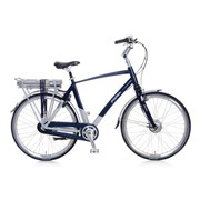 POPAL Electric bike 28 inch E-Volution 2.0 with 7 gear
