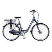 POPAL Electric bike 28 inch E-Volution 3 8 gear