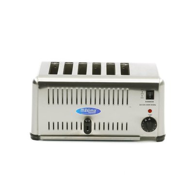 Maxima Toaster / Broodrooster MT-6
