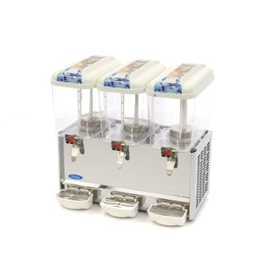 Maxima Drink Dispenser DP3-18