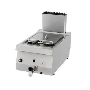 Maxima Heavy Duty Gas Fryer 1 x 12.0L