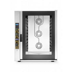 Maxima Digital Deluxe Bake-Off / Bakkerijoven 10 Platen 60 x 40 cm