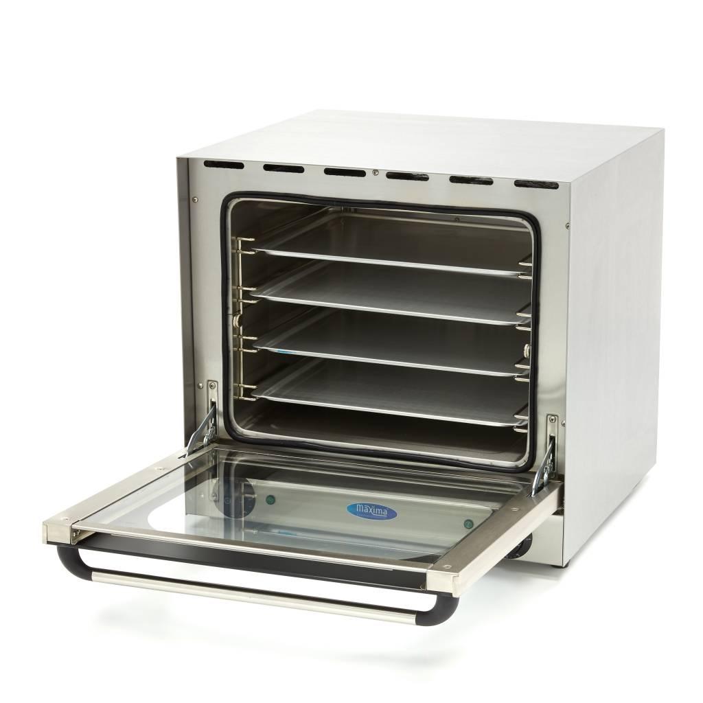maxima convection oven mco maxima kitchen equipment. Black Bedroom Furniture Sets. Home Design Ideas