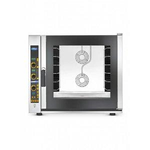 Maxima Digital Deluxe Bake-Off / Bakkerijoven 6 Platen 60 x 40 cm