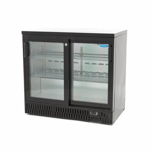 Maxima Deluxe Bar Bottle Cooler BCS 2