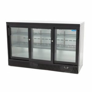 Maxima Deluxe Bar Bottle Cooler BCS 3