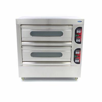 Maxima Deluxe Pizza Oven EPO XL 2