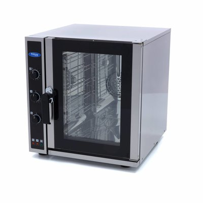 Maxima Deluxe Combisteamer 5 x 2/3 GN