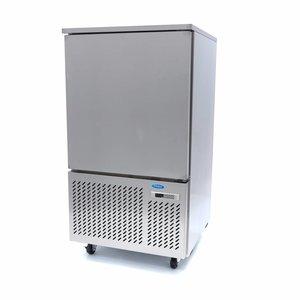 Maxima Luxe Blast Chiller / Snelkoeler / Snelvriezer / Shock freezer 10 GN