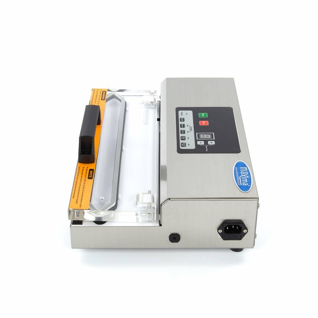 Maxima Vacuum Sealer Packing Machine 310 Mm