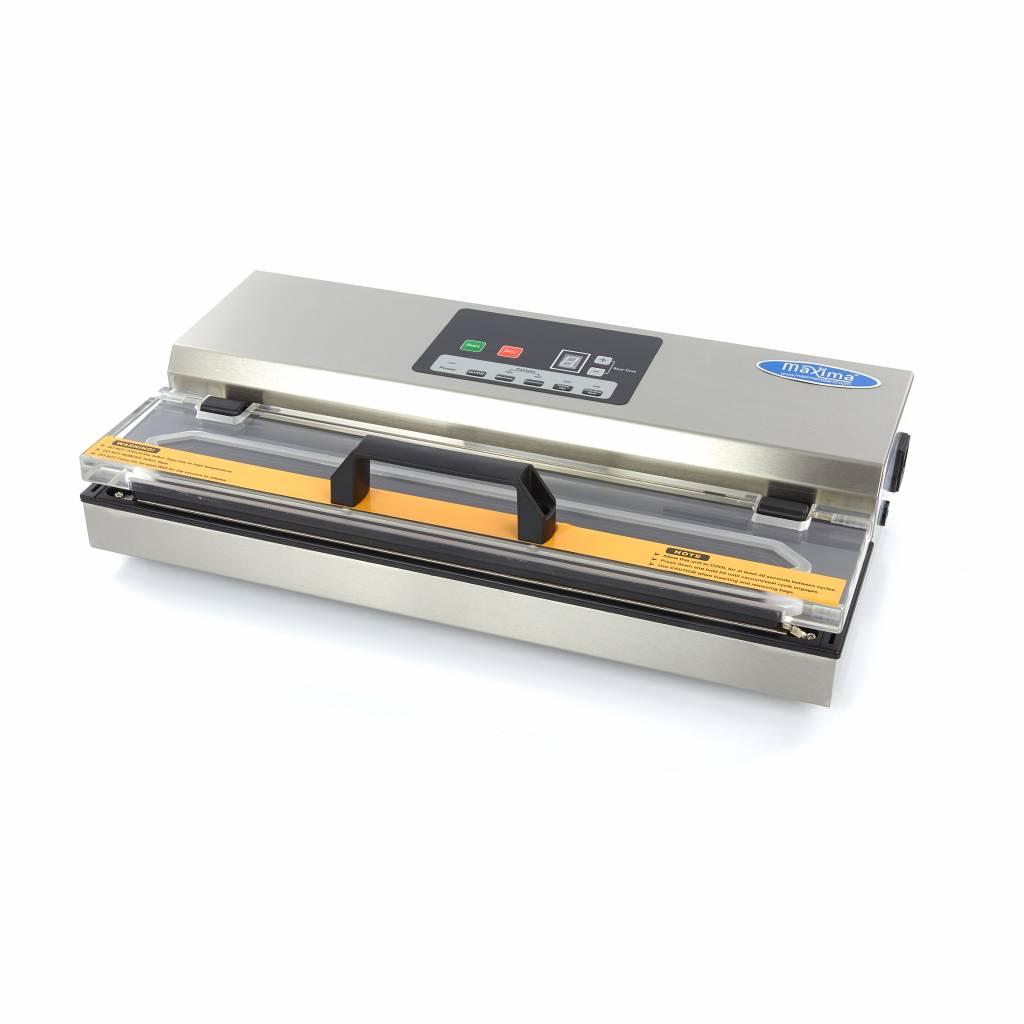 Maxima Vacuum Sealer Packing Machine 406 Mm