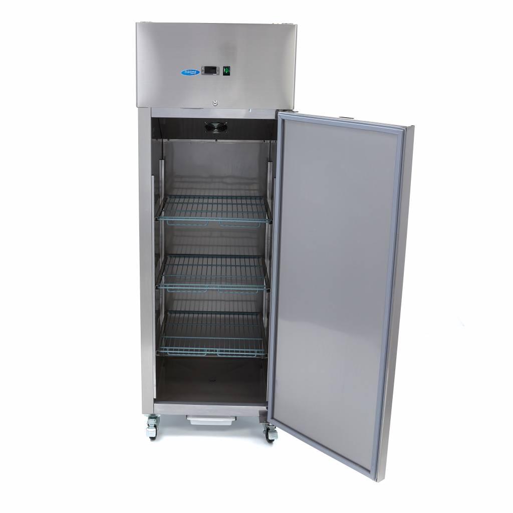 maxima luxus k hlschrank r 400l sn maxima kitchen equipment