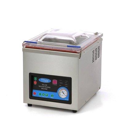 Maxima Vacumeermachines en Vacuum sealers