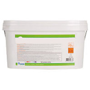 Maxima Ultra Clean Sachets de Poudre à Laver 100 x 60 Gram