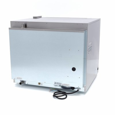 Maxima Digital Deluxe Kombidämpfer 7 x 1/1 GN