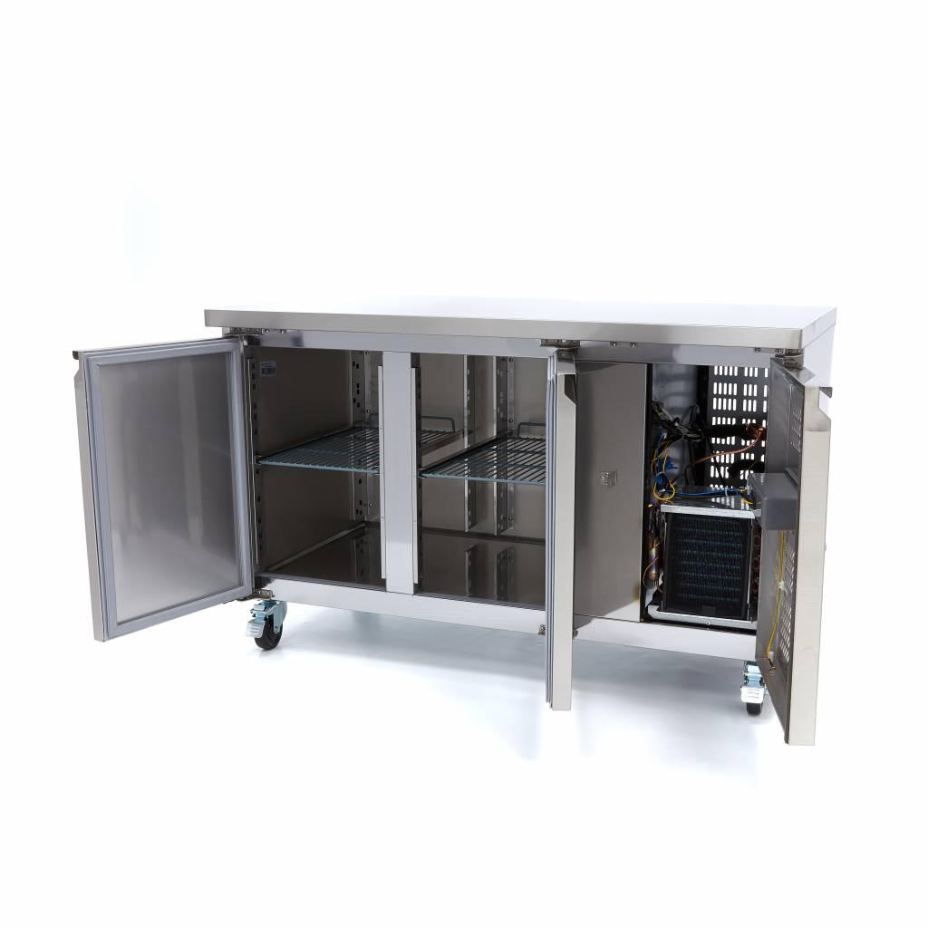 maxima comptoir r frig r wtc 2 maxima kitchen equipment. Black Bedroom Furniture Sets. Home Design Ideas
