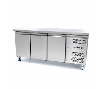 Maxima Refrigerated Counter WTC 3