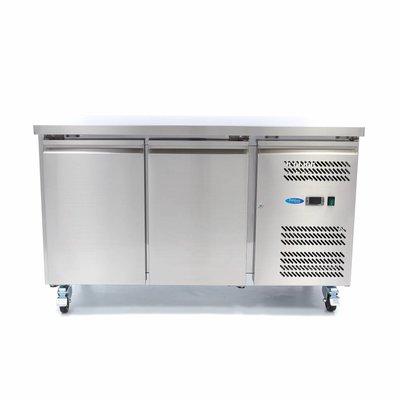 Maxima Tiefkühltische FR WTFR 2