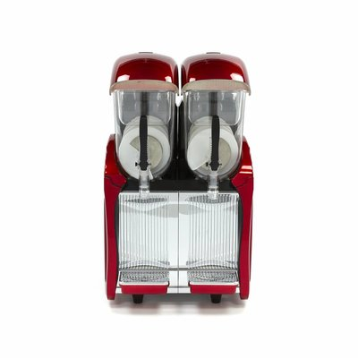 Maxima Deluxe Slush / Matsch / Granita Maschine 2 x 12L