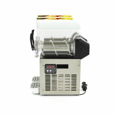 Maxima Slush / Matsch / Granita Maschine 2 x 15L