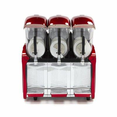 Maxima Deluxe Slush / Granita Machine 3 x 12L