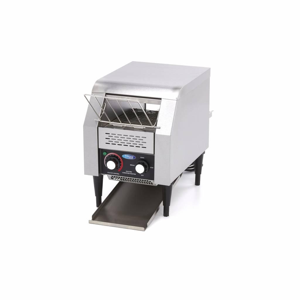 Maxima Conveyor Toaster MTT 150 Maxima Kitchen Equipment