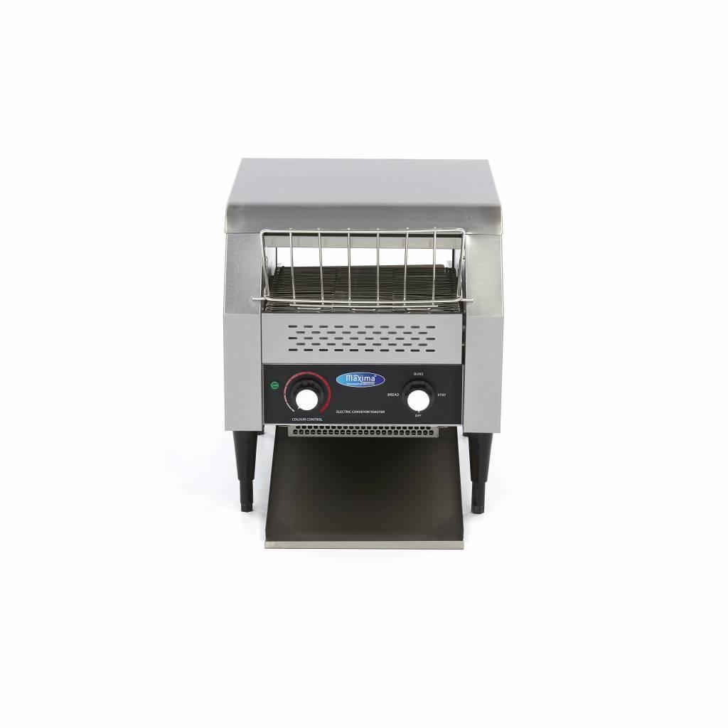 Maxima Conveyor Toaster MTT 300 Maxima Kitchen Equipment