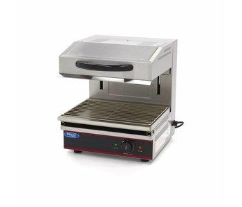 Maxima Deluxe Salamander Grill Mit Lift - 440X320MM - 2.8 KW