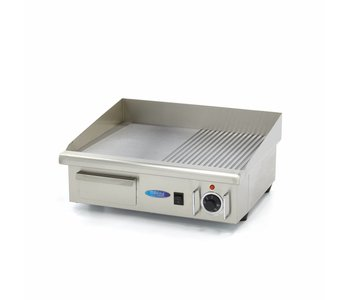 Maxima Elektro Griddle MGRILL 1/2 GR
