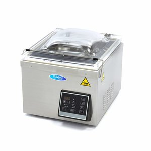 Maxima Vacuum Packing Machine MVAC 280 - Pump Without Oil