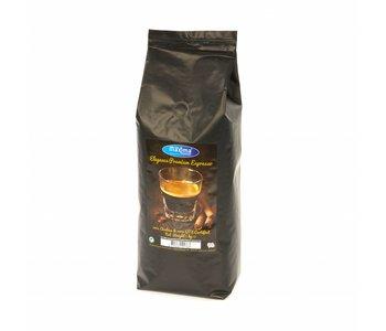 Maxima Elegance Premium Espresso Kaffeebohnen 1 Kg