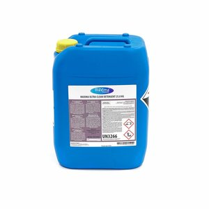 Maxima Ultra Clean Liquid Soap 20L / 25KG