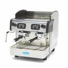 Maxima Espresso Koffiemachine Elegance 2-Groeps