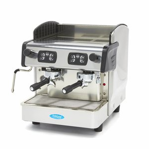 Maxima Machine à Café Espresso Elegance Gruppo 2