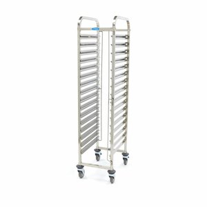Maxima Tray Trolley Gastronorm 16 X 1/1 GN