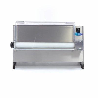 Maxima Enkele Fondant Roller / Fondant Uitrolmachine 50 Diameter 45 cm