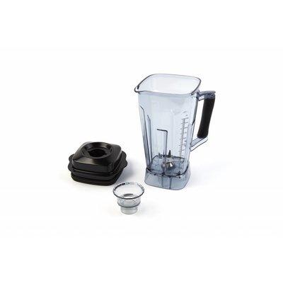 Maxima Extreme Power Blender XL Jar / Jug Complete
