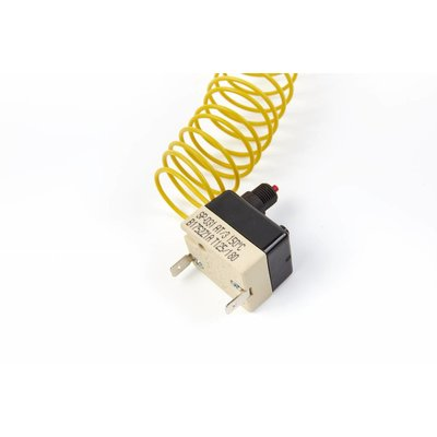 Maxima VNG-350 / VN-500 / VN-2000 Safety Thermostat 150 Degrees