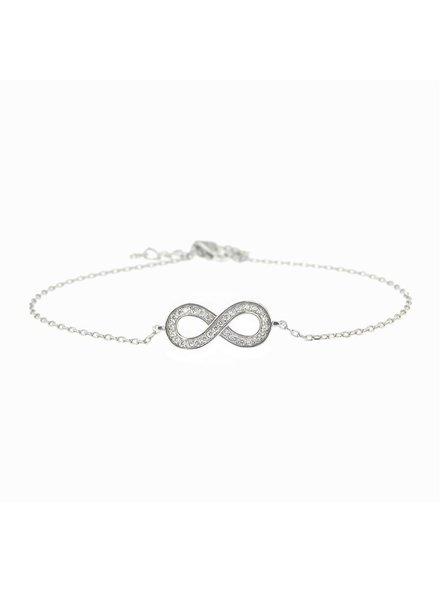 Armband Infinity mini