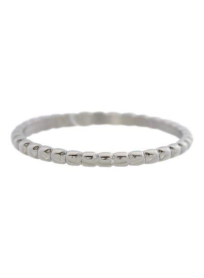 iXXXi Jewelry iXXXi Ring 2 mm bolletjes Zilver – R2802-3