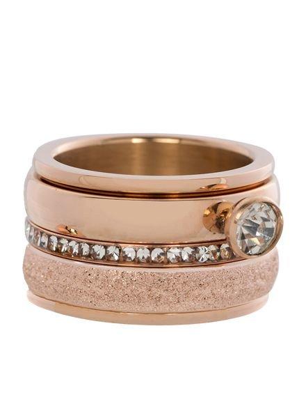 iXXXi Jewelry Inspiratie Ring iXXXi Rose